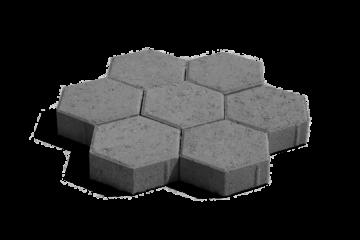 Κυβόλιθος Εξάγωνο