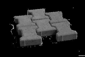 Κυβόλιθος Διπλό Τ